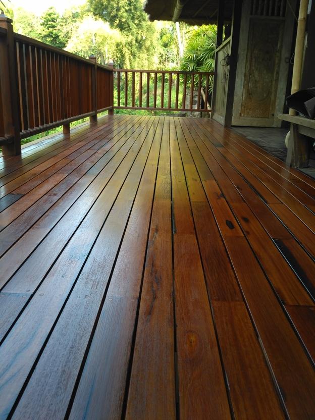 Flooring Decking Ecosmart Woodworking Solutions