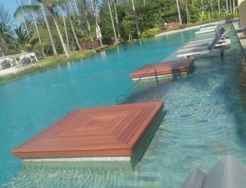 Sanchaya Resort Bintan – Island Deck